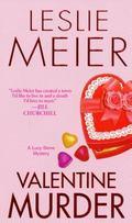 Valentine Murder (Lucy Stone)