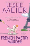 French Pastry Murder (A Lucy Stone Mystery)
