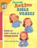 Favorite Action Bible Verses