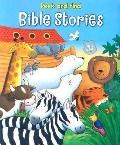 Peek and Find Bible Stories