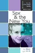 Sex and the New You