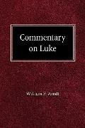 Commentary On Luke
