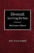 Divorced: Surviving the Pain Mediations on Divorce