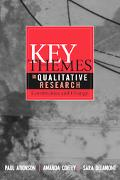 Key Themes in Qualitative Research Continuities and Changes