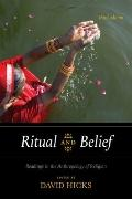 Ritual and Belief: Readings in the Anthropology of Religion