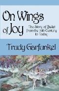 On Wings of Joy