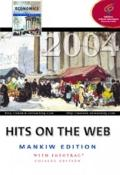 Economics Hits On The Web, Mankiw Edition With Infotrac College