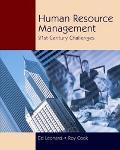 Human Resource Management 21st Century Challenges