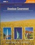 American Government Your Voice, Your Future