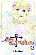 Alice on Deadlines, Volume 4
