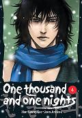 One Thousand and One Nights, Volume 4