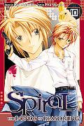Spiral, Vol. 10: The Bonds of Reasoning