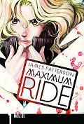 Maximum Ride, Volume 1 Manga
