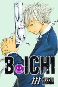 B. Ichi, Volume 3