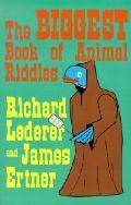 Biggest Book of Animal Riddles