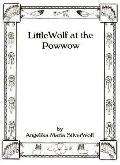 Littlewolf at the Powwow