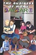 Business of Home Daycare