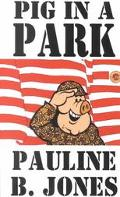 Pig in a Park