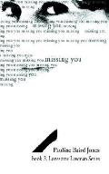 Missing You, Book 3, Lonesome Lawman Series
