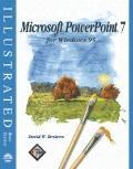 Microsoft PowerPoint 7 for Windows 95