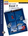 Microsoft Excel 7 for Windows 95 - Comprehensive