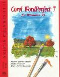 Corel WordPerfect 7 for Windows 95: Illustrated Plus Edition