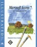 Micrsft.access 7 F/windows 95