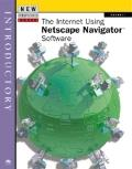 Internet Using Netscape Navigator,intro
