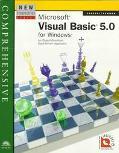 Microsoft Vis.bas.5.0 F/win.,comp.-w/cd