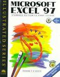 Microsoft Excel 97 A First Course