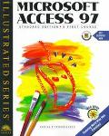 Microsoft Access 97 - Illustrated Standard Edition A First Course