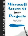Microsoft Access 97 Projects