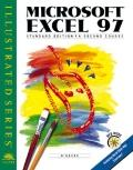 Microsoft Excel 97:illus.stand.2nd Crse