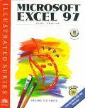 Microsoft Excel 97 Illustrated Plus Edition