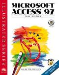 Micrsft.access 97:illustrated Plus