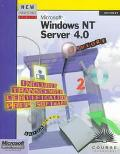New Perspectives on Microsoft Windows Nt Server 4.0