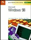 New Perspectives on Microsoft Windows 98 Introductory (New Perspectives Series)