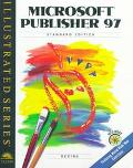 Micrsft.publisher 97:standard Ed.