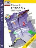 New Perspectives on Office: 1997 Edition - June J. Parsons