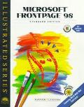 Microsoft Frontpage 98:illus.stand.ed.