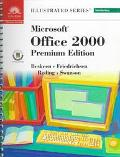 Microsoft Office 2000 - Illustrated Introductory