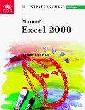 Microsoft Excel 2000 -  Illustrated Introductory (Illustrated Series: Introductory)