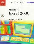 Microsoft Excel 2000 Illustrated Complete