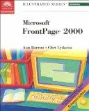 Microsoft Frontpage 2000: Illustrated Introductory