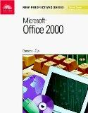 New Perspectives on Microsoft Office 2000, Second Course (New Perspectives Series)