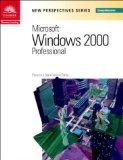 New Perspectives on Microsoft Windows 2000 Professional, Comprehensive (New Perspectives (Co...