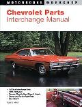 Chevrolet Parts Interchange Manual