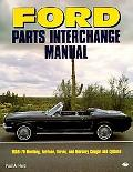 Ford Parts Interchange Manual