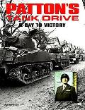 Patton's Tank Drive D-Day to Victory