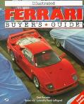 Illustrated Ferrari Buyer's Guide - Dean Batchelor - Paperback - REVISED